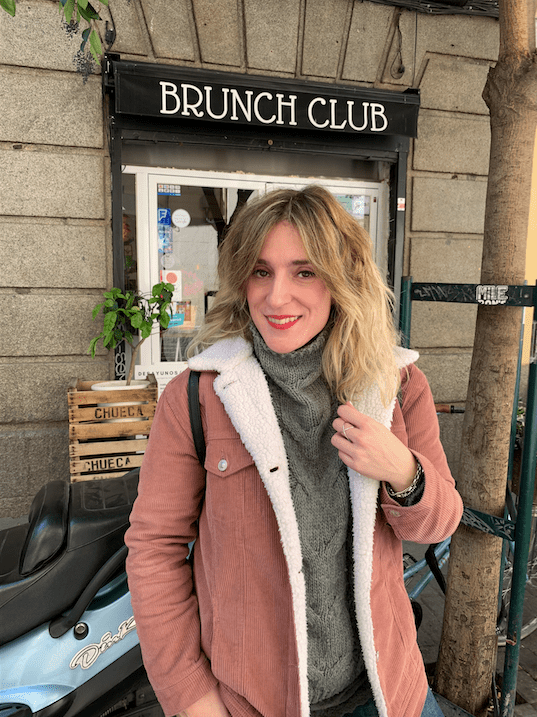 Brunch Club Café